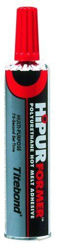 Franklin International 1321 Titebond Mp75 Polyurethane Hot Melt, 2015 Amazon Top Rated Hot Melt Adhesives #BISS