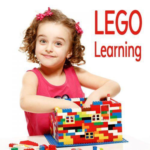 LEGO Learning for your Homeschool