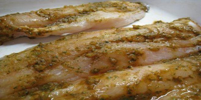 Merluza a la Parrilla, una receta deliciosa, con mucha proteína magra y de fácil preparación.