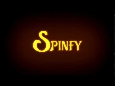 Spinfy brand video
