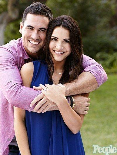 Andi and Josh | Top 5 Bachelor And Bachelorette Shocking Splits