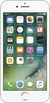 Apple  Geek Squad Refurbished Iphone 7 32gb  Silver (at & t)