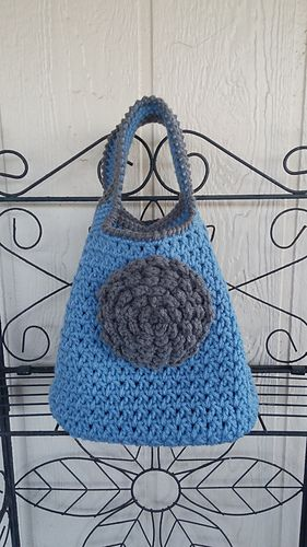 1743 Best Bolsos Images On Pinterest Crocheted Bags Hand Crafts