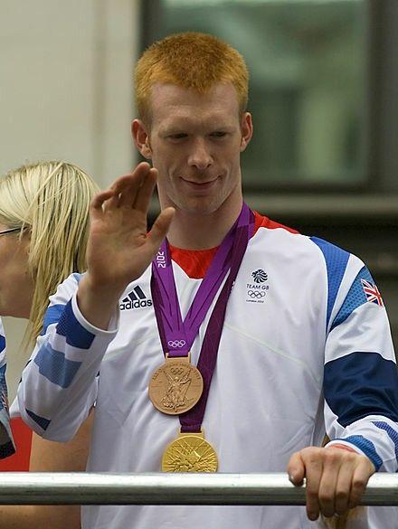 Clancy-Great Britain.