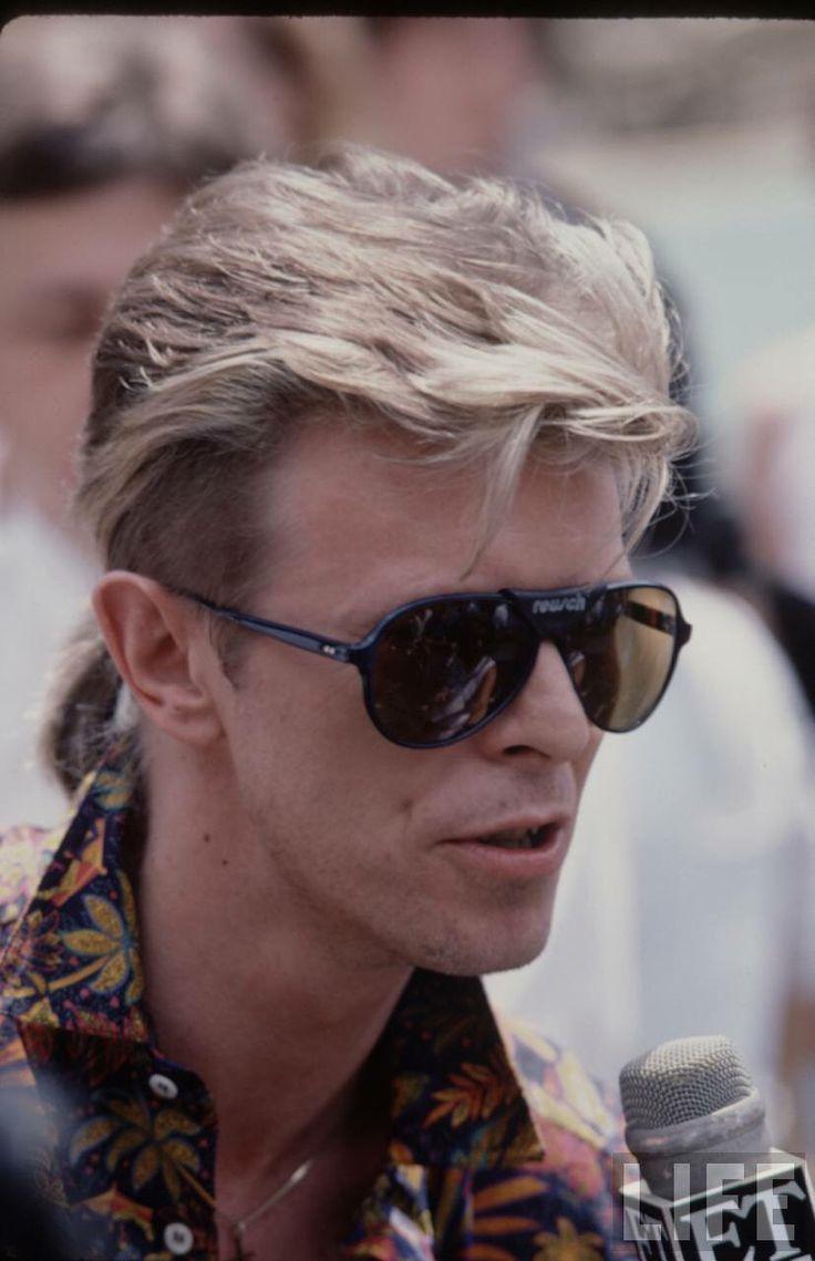 David Bowie - 80s