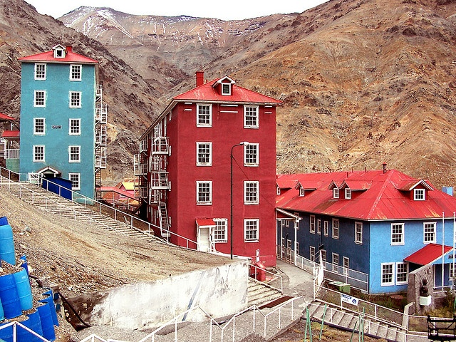 Sewell-Chile