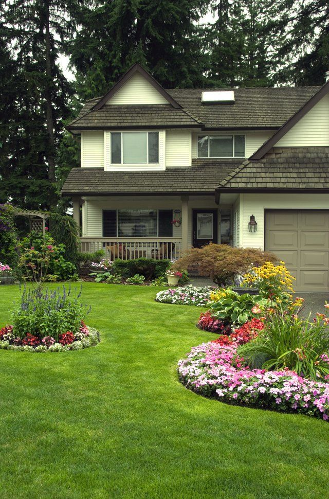 Landscaping For Beginners Start Small And Know When To