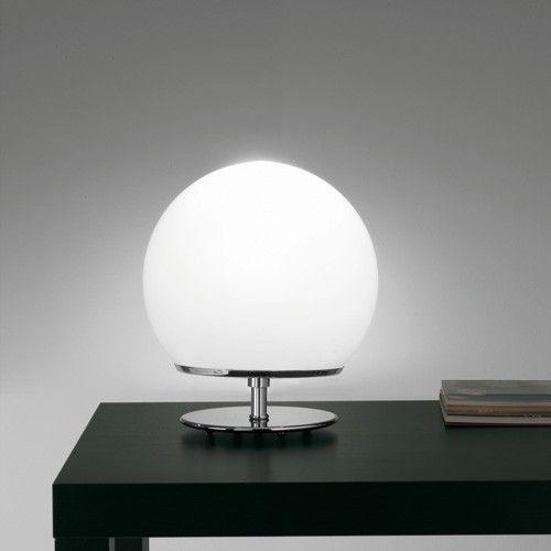 $305   Berlino Short Table Lamp