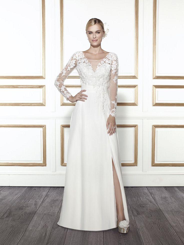 www.salonsissi.sk svadobne šaty wedding