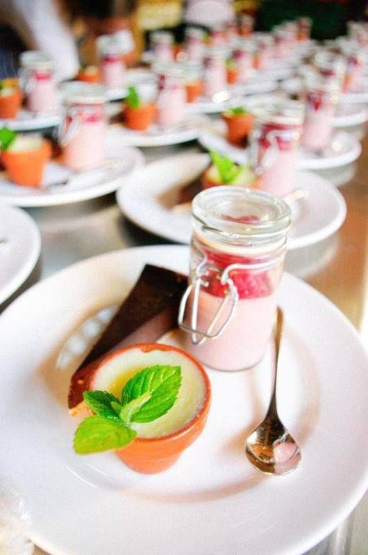 Summer Compilation Dessert