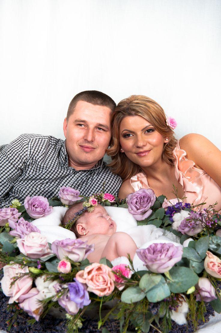 sedinta foto familie Timisoara