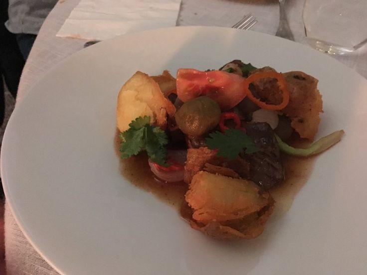 Astrid & Gastón, Lima - San Isidro - Fotos, Número de Teléfono y Restaurante Opiniones - TripAdvisor