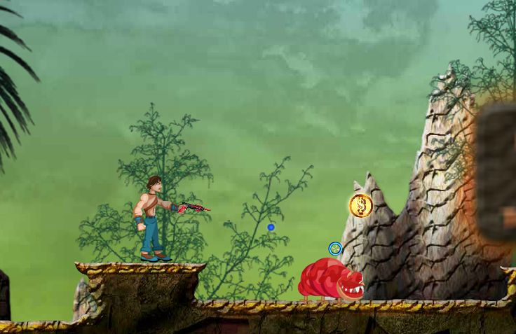 """""""Mountain Adventure"""", an action #game on #FlashGameNation that you will love playing"""