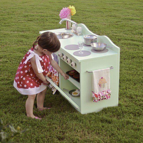 Детские кухни. Идеи(для пап у которых руки растут откуда надо).. Обсуждение на LiveInternet - Российский Сервис Онлайн-Дневников