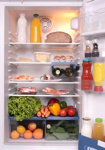 Come organizzare il frigorifero   Titty e Flavia, esperte di economia domestica e cura della casa, spiegano come organizzare il frigorifero