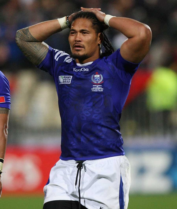 English Rugby Player To Nfl: 70 Best Samoan Men Images On Pinterest