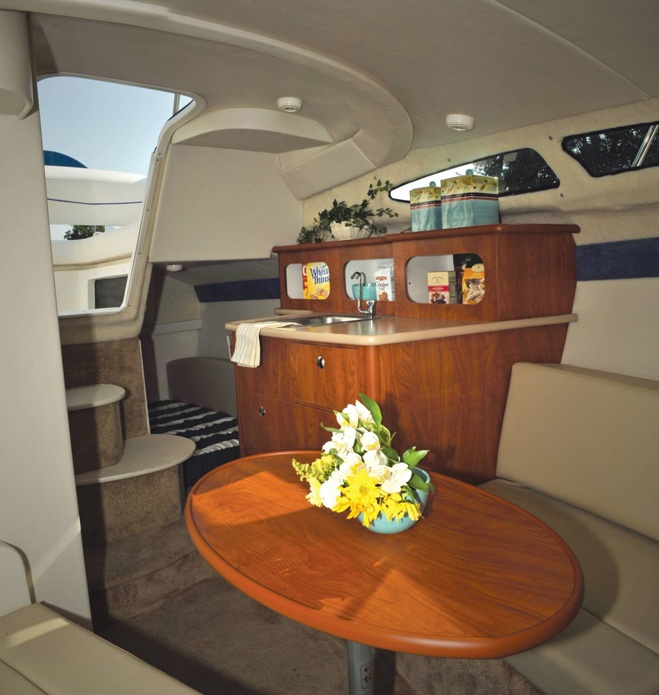 Interior Of A Bayliner Cars Pinterest Interiors And