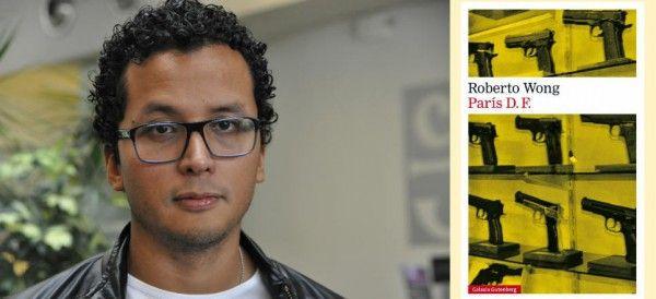 La novela se presenta el viernes 6 de febrero a las 20:00 horas, en la librería Rosario Castellanos.