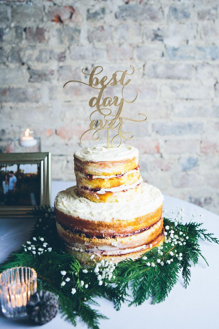 7 best Wedding: Cakes & Sweets images on Pinterest | Toronto wedding ...