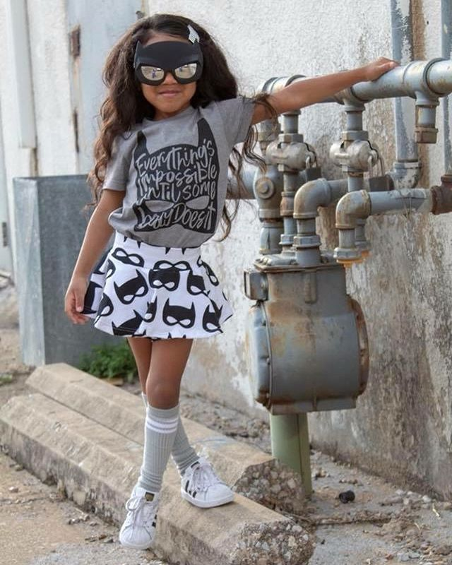 bdcbc8f38a336 Edgy and modern clothes for girls and boys! Trendy alternative style.  Toddler / baby
