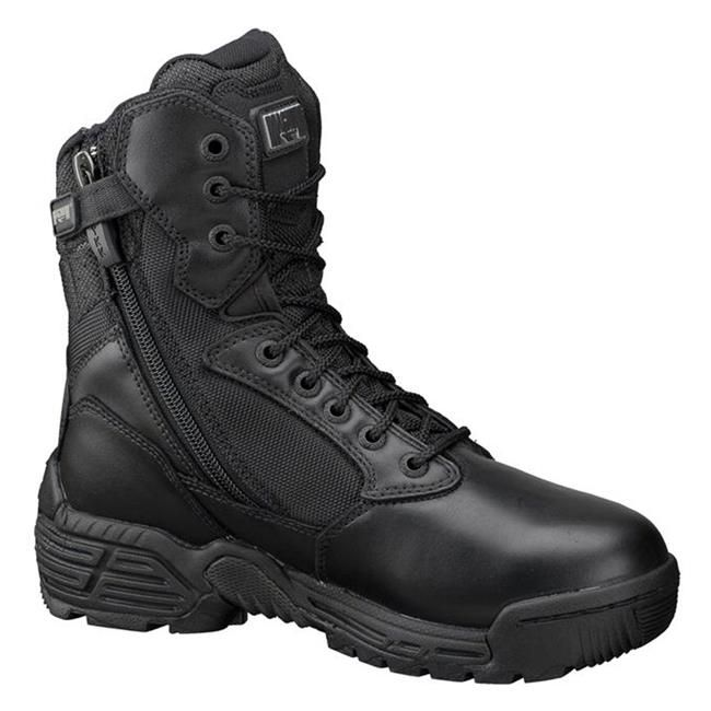"Magnum 8"" Stealth Force SZ WPi @ TacticalGear.com - best motorcycle boots I have ever owned - this is what police use"
