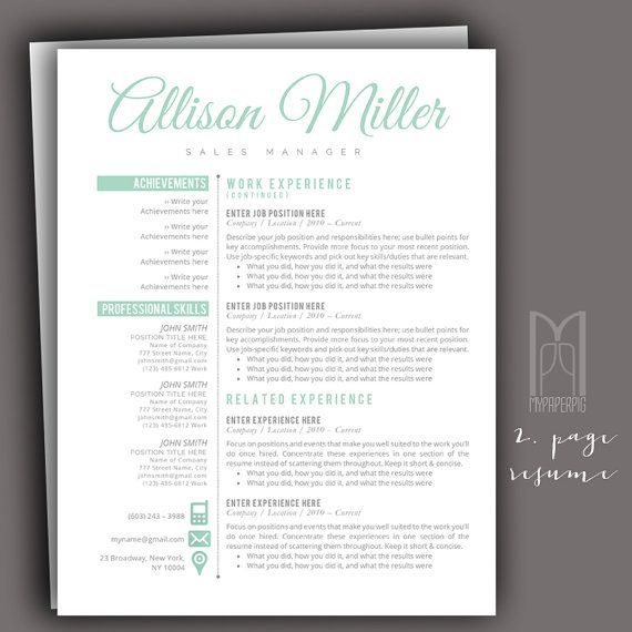30 best Modern \ Creative RESUME TEMPLATES - professional invitation template