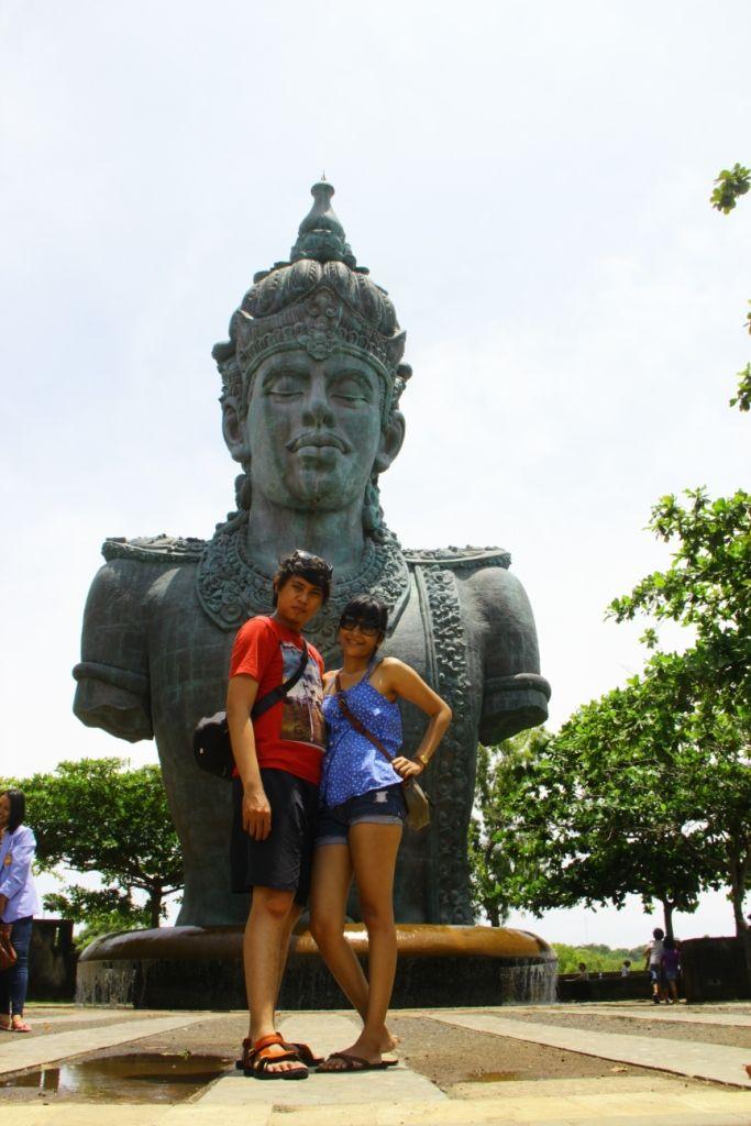 Bali, GWK 2013