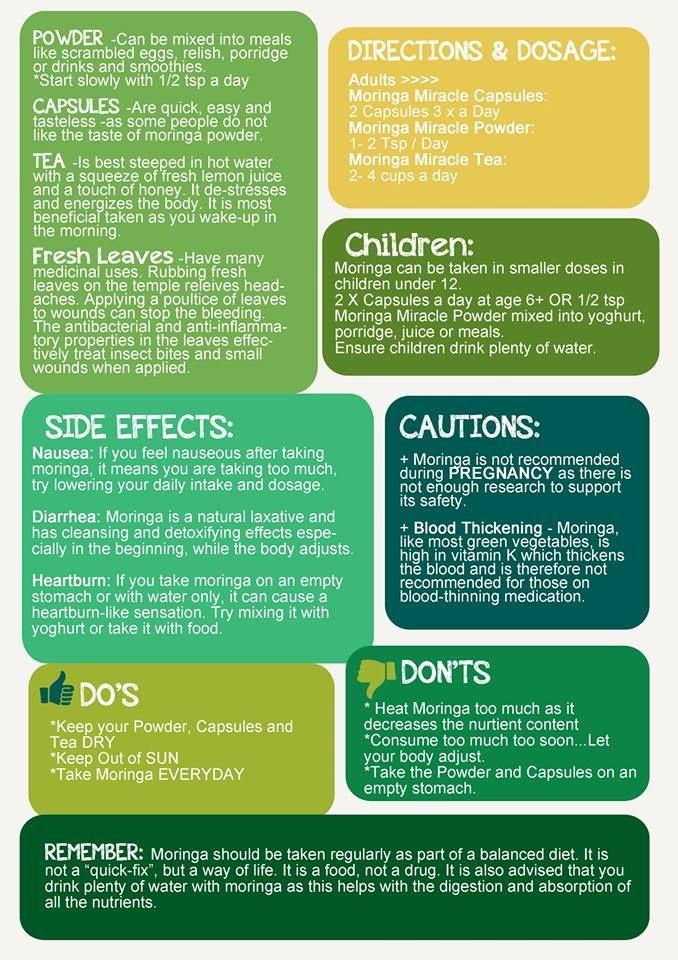Helpful Tips on Moringa                                                                                                                                                                                 More