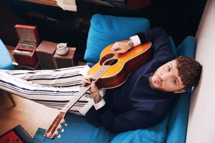"British singer-songwriter James Arthur premiered a new song ""Naked"" from his forthcoming yet-untitled third studio album."