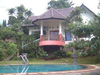 Villa Disewakan Dikawasan Puncak Cisarua Bogor