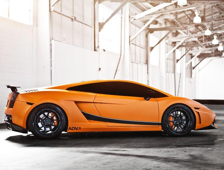 Lamborghini Superleggera #CarFlash
