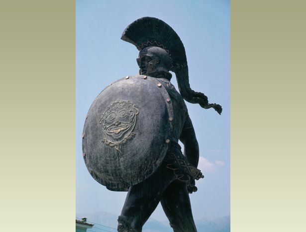 king leonidas of sparta essay Leonidas (c 530-480 bc) was a king of the city-state of sparta from about 490  bc until his death at the battle of thermopylae against the persian army in.
