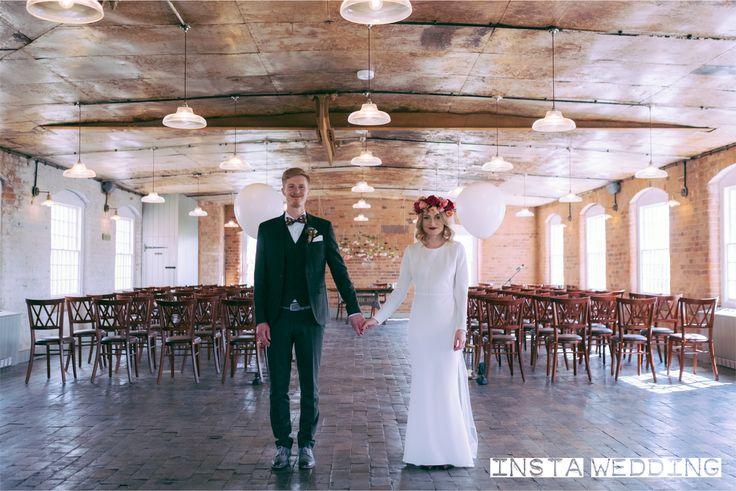 Jasmine and Steve – preview – INSTA WEDDING
