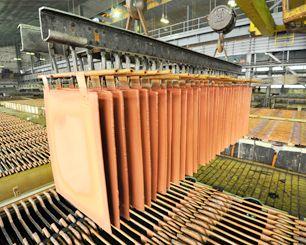 Chile apuesta por tecnología y productos de cobre como estrategia de desarrollo país http://www.revistatecnicosmineros.com/noticias/chile-apuesta-por-tecnologia-y-productos-de-cobre-como-estrategia-de-desarrollo-pais