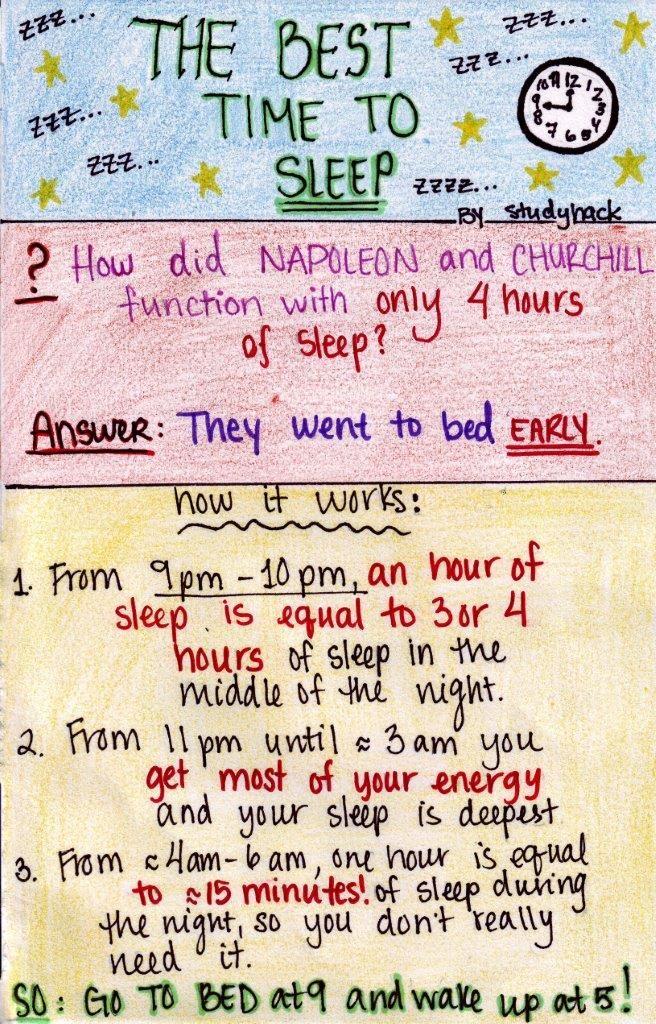 Any tips on pulling an effective all-nighter? : AskReddit