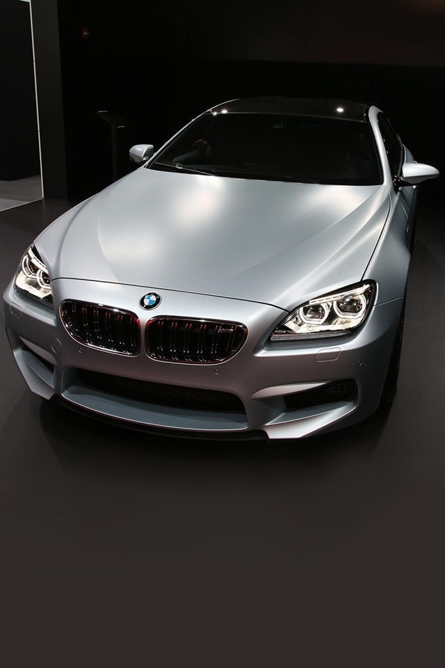 M6 BMW...If you love it...the pin it....its an M6....