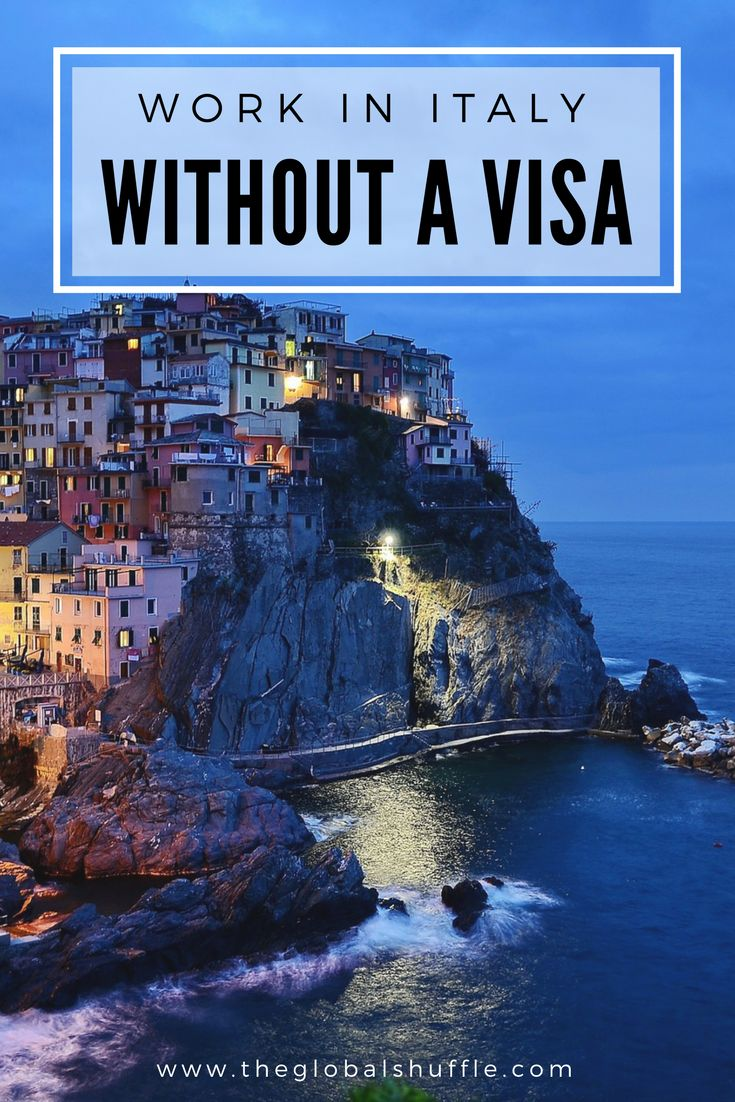 Want to work in Italy without a visa, stay with locals, and have food, transport, and accommodation taken care of? Here's how to do it easily, and legally.
