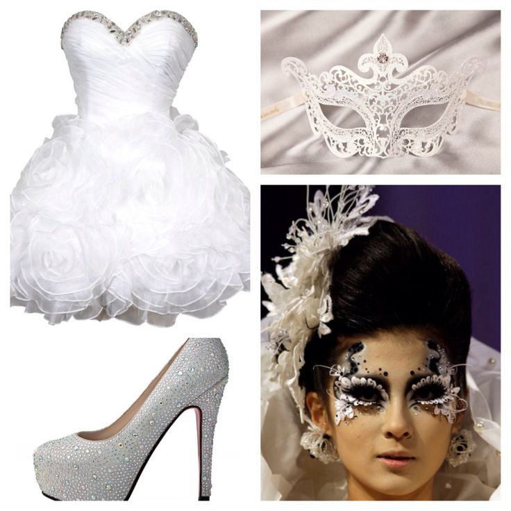 56 best Masquerade ideas images on Pinterest | Dress lace ...