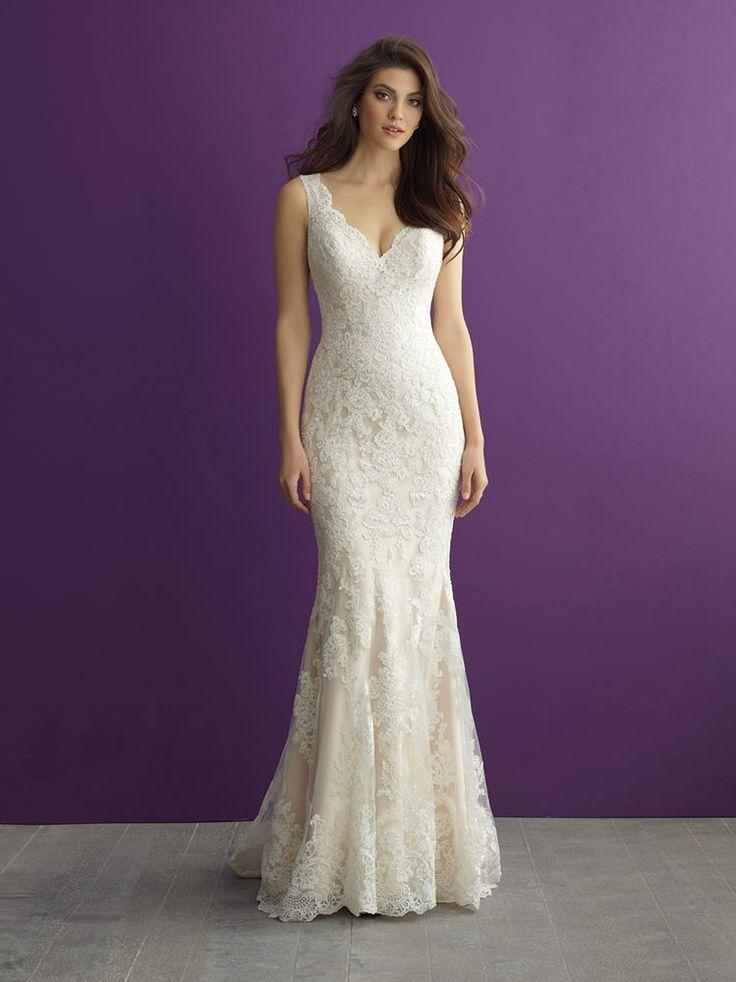69 best Justin Alexander Wedding Dresses images on Pinterest ...
