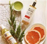 Easy Weekend Skin Detox