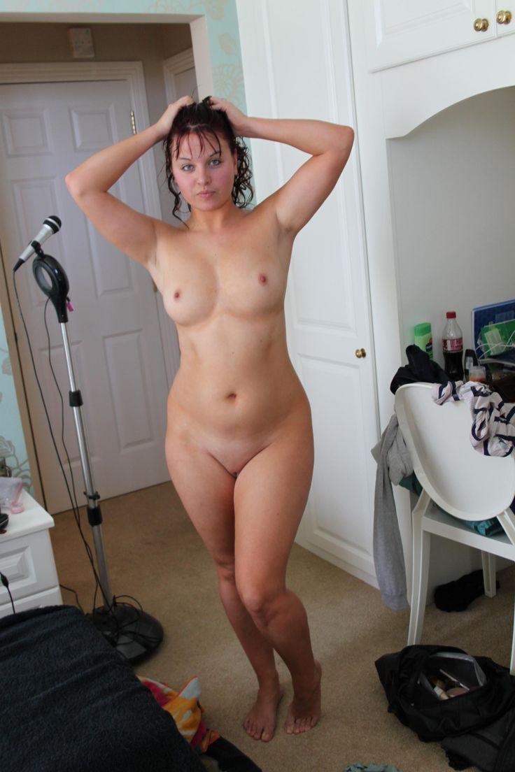 Sexy nude women armpits