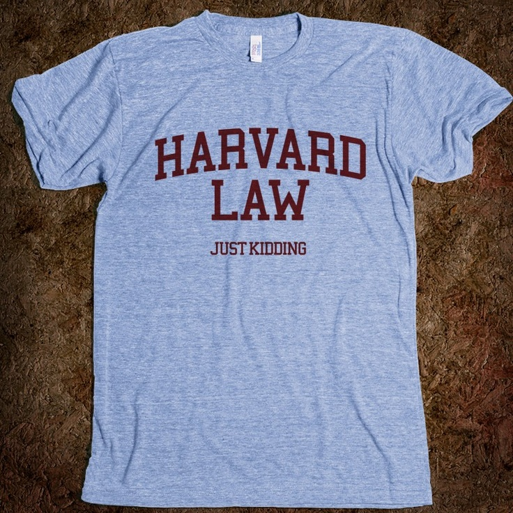 """If I make one of these that just says """"Harvard""""....would I need to put """"just kidding""""? Because I am, in fact,  not jokeing!: Tees Shirts, American Apparel, Tim Tebow, Totes Bags, Doctors Who, Timtebow, One Direction, T Shirts, Time Lord"""