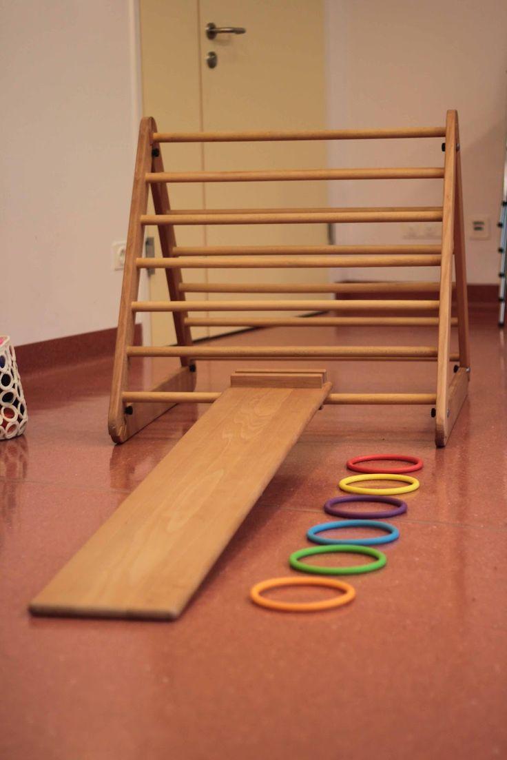 astrid irene natalie: Pikler play group