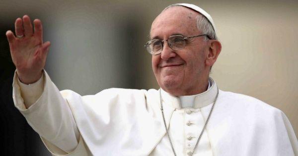 #DESTACADAS:  VIDEO: Estado Islámico amenaza al Papa Francisco - EL DEBATE