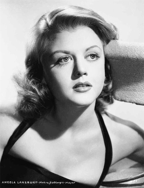 angela lansbury new york