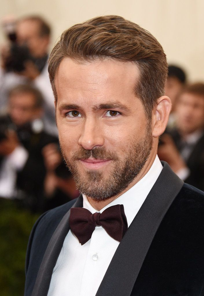 Is Ryan Reynolds Hollywood's hottest dad?
