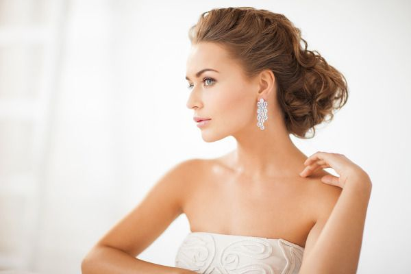 Красота невесты от здоровья, белые зубы, крепкие волосы, гладкая кожа | FaiBello