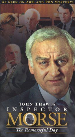 The best last episode of a tv series I have seen untill now. Inspector Morse