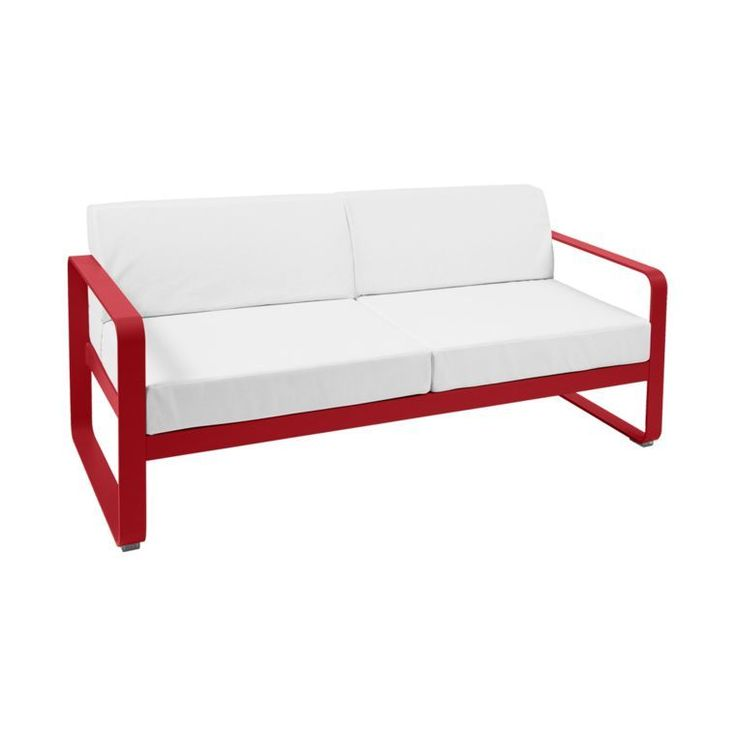Die besten 25+ Lounge sofa outdoor Ideen auf Pinterest Outdoor - loungemobel garten grau