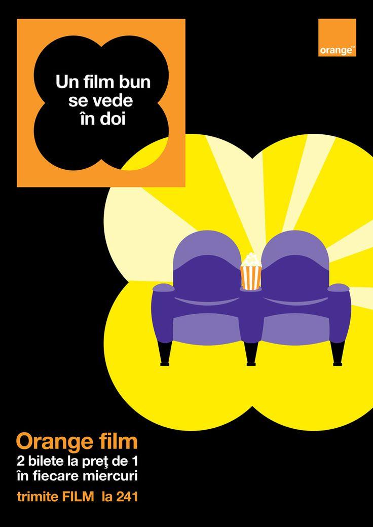 Orangefilm